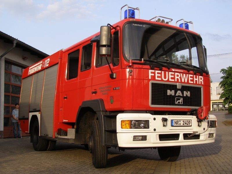 TLF 16/25 - Puderbach