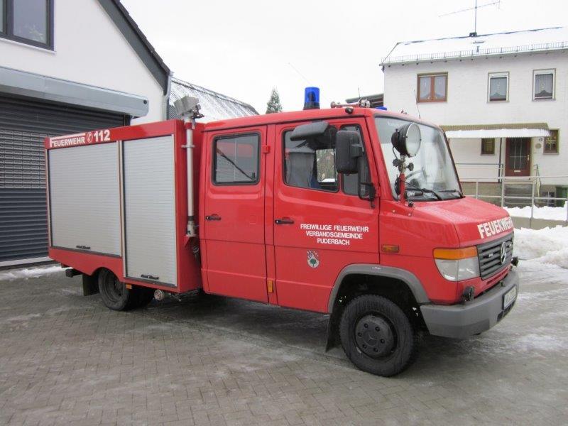 TSF-W Raubach