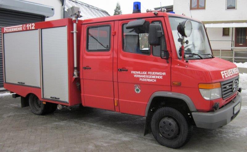 TSF-W Oberdreis